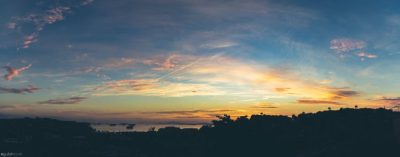 sky, Morning, Clouds, Airplane, Water, Rio de Janeiro, Brazil, Canon EOS 6D Wallpapers HD ...