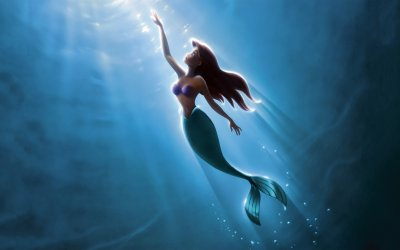 The Little Mermaid, Disney, Movies Wallpapers HD / Desktop and Mobile Backgrounds