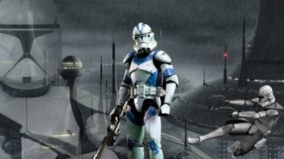 clone trooper, Star Wars Wallpapers HD / Desktop and Mobile Backgrounds
