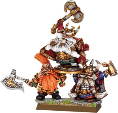 Games Workshop Releases (Blood Angels codex, LoTR, White Dwarf 30th) - Wargaming Recon