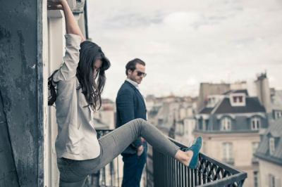 Lifestyle and Fashion Photography by André Paul Pinces
