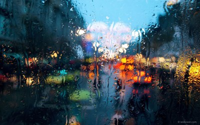 50 Beautiful Rain Wallpapers for your desktop mobile and tablet - HD