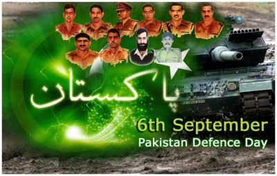 Pakistan (6th September) Defence Day HD Wallpapers | Web Solution