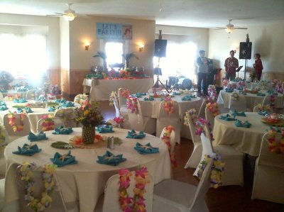 Amber Rose Restaurant and Catering - Best Wedding Caterers ...