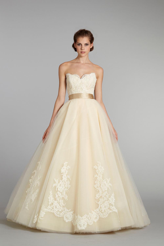 wedding dress bridal gown yellow wedding dress Yellow Floor Length Sweet 16 Dress L