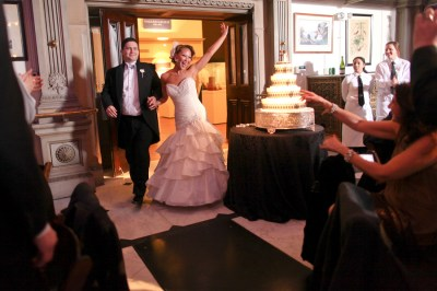 4 Tips for a Wedding Reception Entrance – ottawa wedding ...