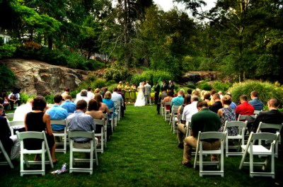 Greenville, SC, USA -- Venue - Wedding Mapper