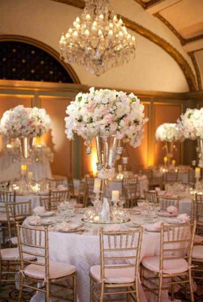 Wedding Reception Tablescapes Archives - Weddings Romantique