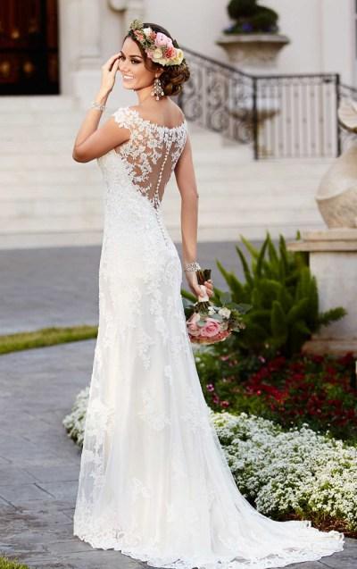 2016 Chic Beach Wedding Dresses Archives - Weddings Romantique