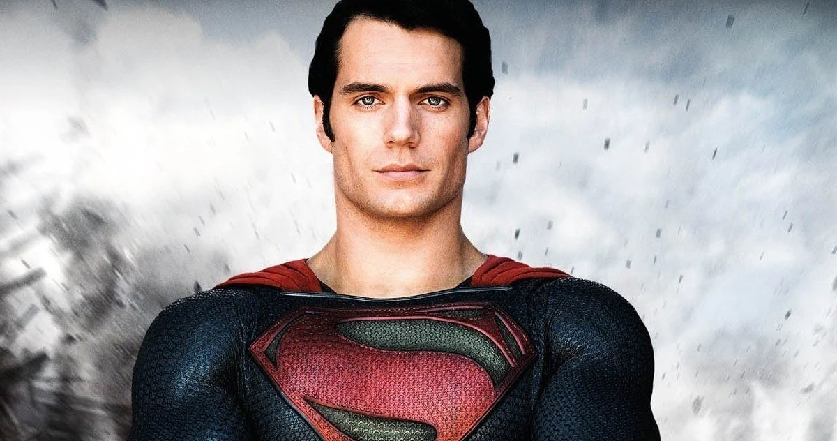 Henry Cavill Reveals The Superman Storyline He Wants To Adapt For     Henry Cavill Reveals The Superman Storyline He Wants To Adapt For The DCEU
