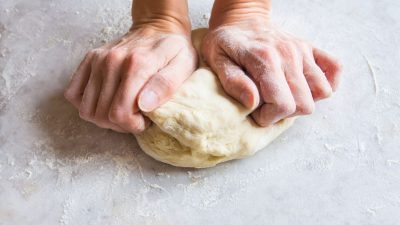 The meaning and symbolism of the word - «Dough»