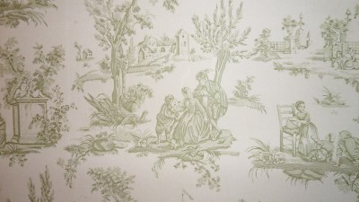 wallpaper/wallcovering | Welcome Home By Frank E. Page