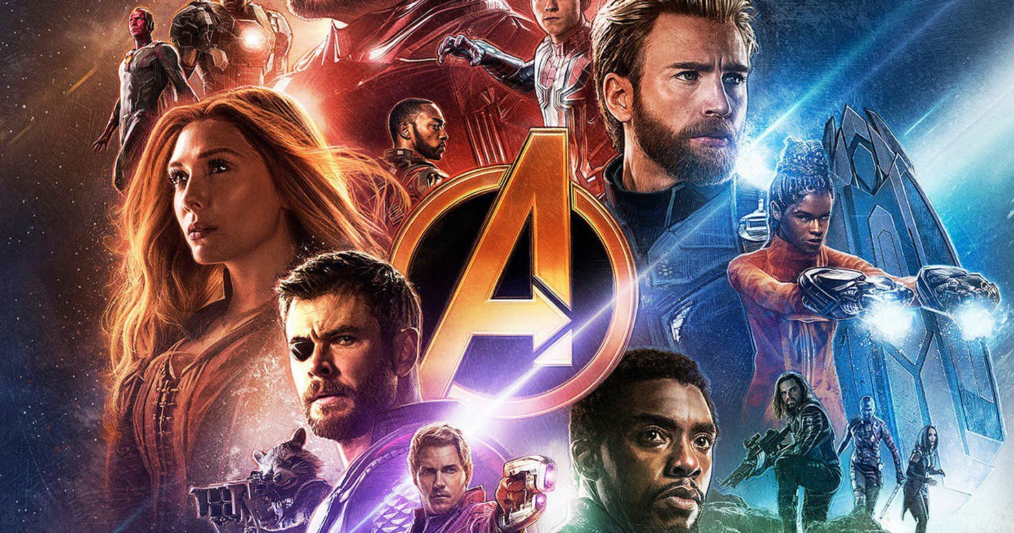 Review   Avengers  Infinity War  Shatters Marvel s Biggest and     Ambitious  Avengers  Infinity War  Aims Shy of Genre Defining