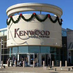 Kenwood Towne Centre Western Development Corporation