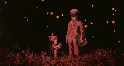 grave of the fireflies | ninayddestroyer's Blog