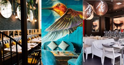8 of the most Instagrammable restaurants in Dubai