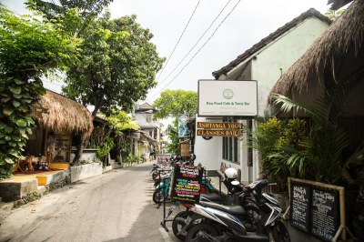 A Guide To Your Stay In Ubud, Bali Indonesia