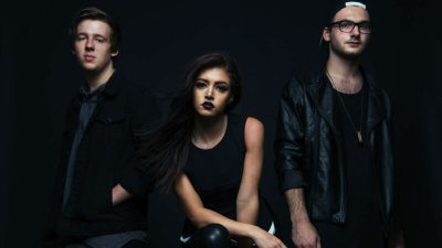 Steal The Night - Against The Current - Wikitesti
