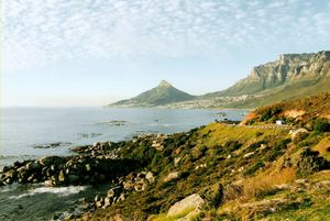Cape Town - Wikitravel