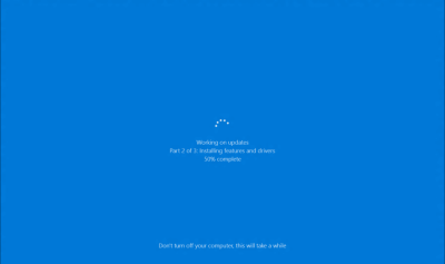 Windows 10 Update Stuck? Here's What to Do! - Win10 FAQ