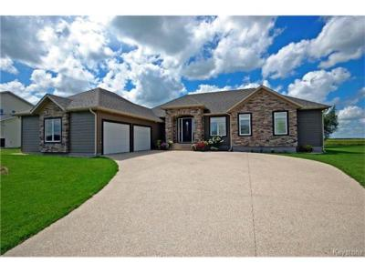 Amazing 5 Bedroom Home - Winnipeg Real Estate Blog