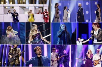 Poll: Who had the best first rehearsal on May 1? | wiwibloggs