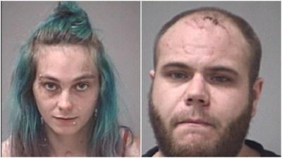 Mother, boyfriend arrested for torture, murder of 4-year-old - WNEM TV 5