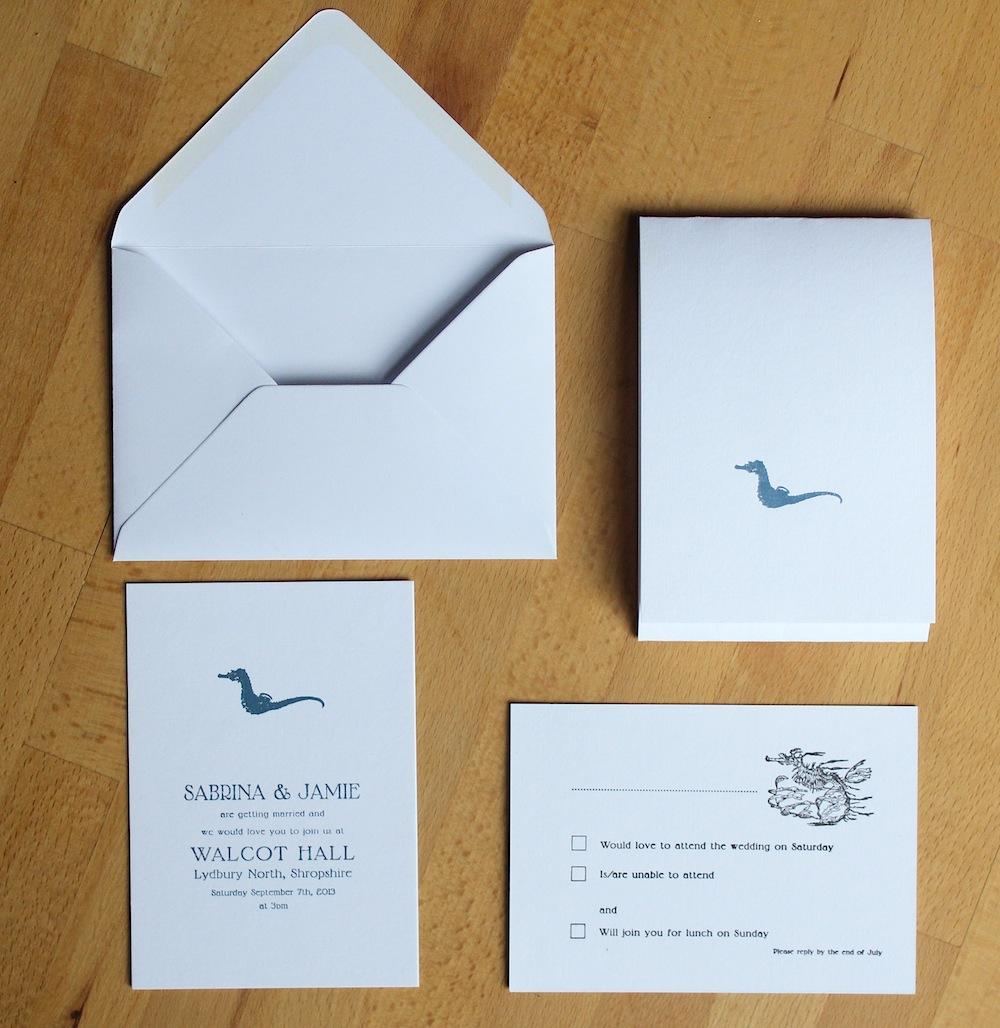 wedding invitation set wedding invitation set letterpress wedding invitation set
