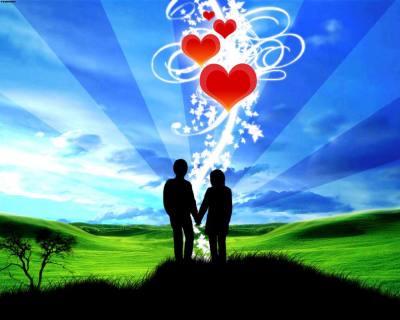 25 Best Love Wallpapers