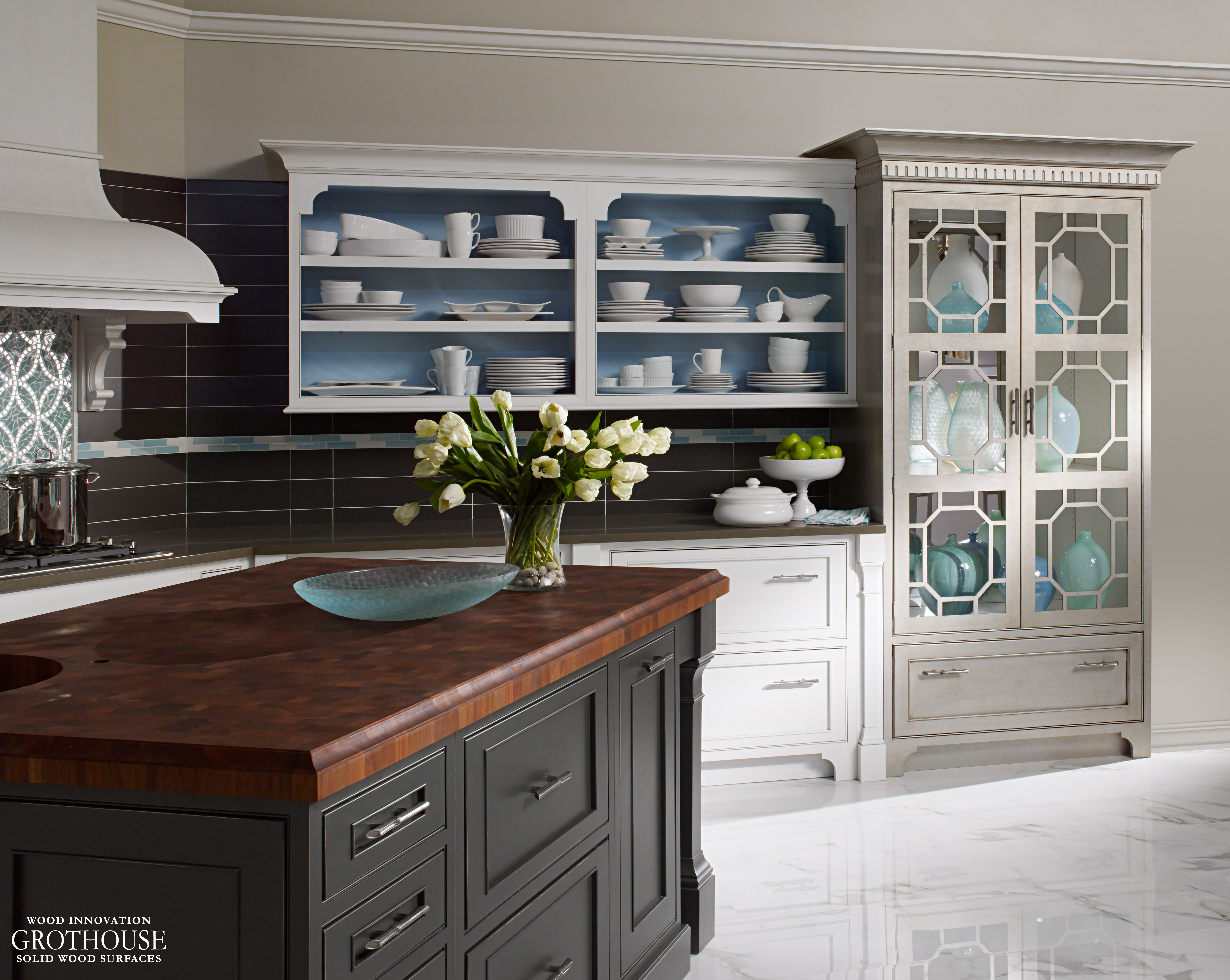 butcher block kitchen countertops pros and cons butcher block kitchen countertops Butcher Block Pros And Cons By Grothouse Blog