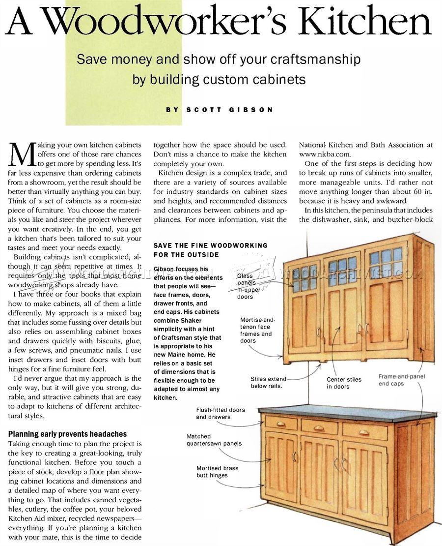 kitchen cabinets plans kitchen cabinet plans Kitchen Cabinets Plans Kitchen Cabinets Plans