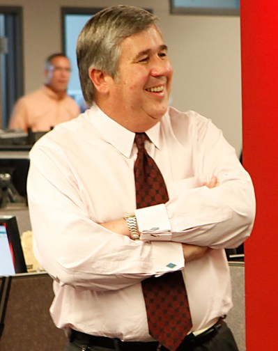 ESPN picks perfect day to give Bob Ley a long-term contract extension - World Soccer Talk