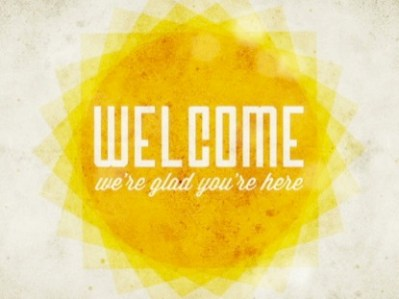 Golden Sunshine Welcome   Evan Schneider Productions   WorshipHouse Media