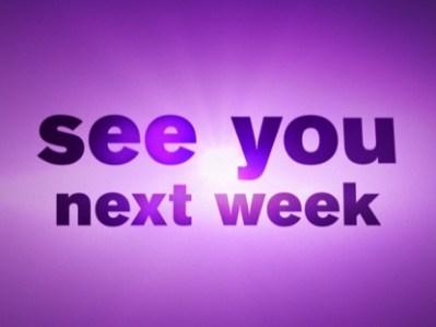Simple Purple Next Week | Graceway Media | WorshipHouse Media