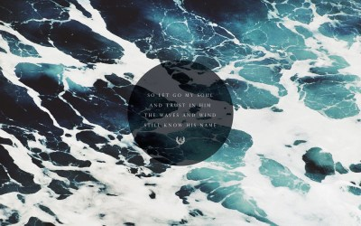 It is Well // Bethel Music | WORSHIP WALLPAPERS