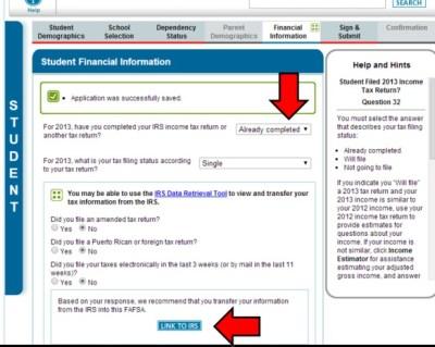 IRS Data Retrieval Guide