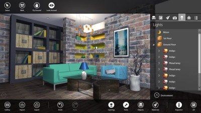 Live Interior 3D Pro app for Windows in the Windows Store