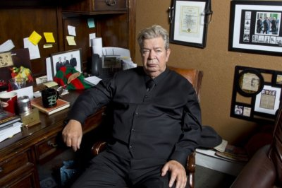 'Pawn Stars' Richard Harrison, known as 'The Old Man,' dies | WTOP