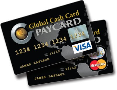 Global Cash Card Offers Two-Way Texting