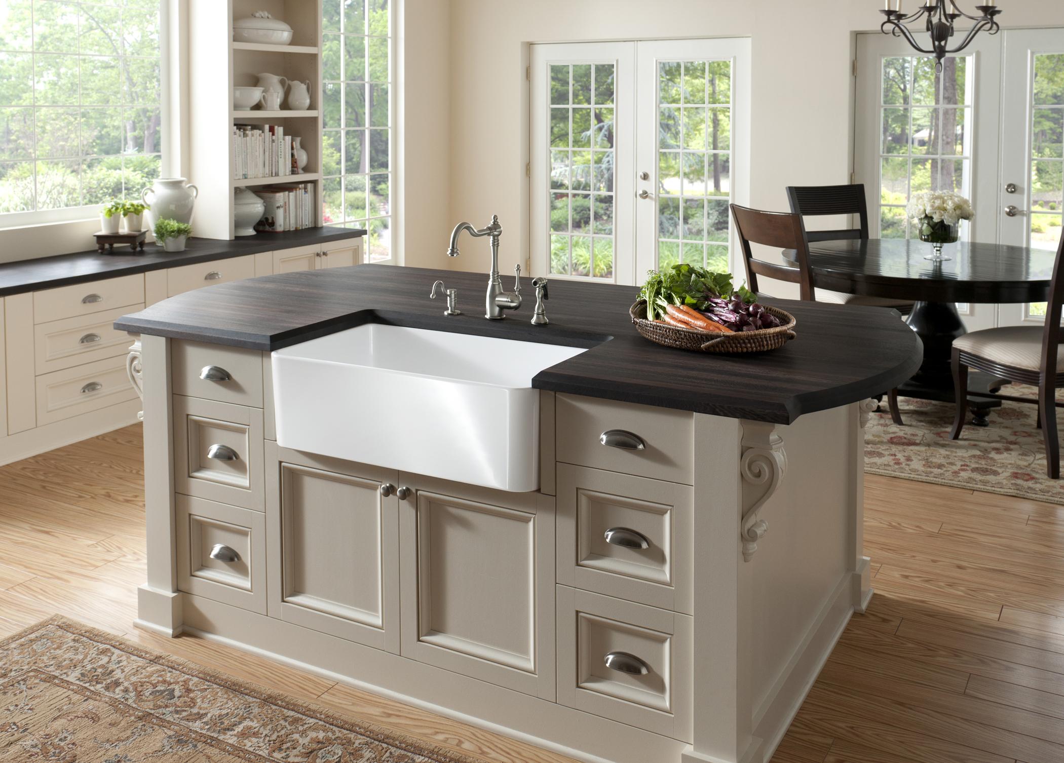 prweb blanco kitchen sinks BLANCO CERANA Image 3