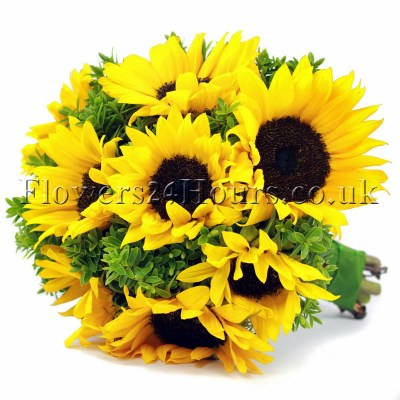 Flowers That Say Summer and Gifts to Match, from ...