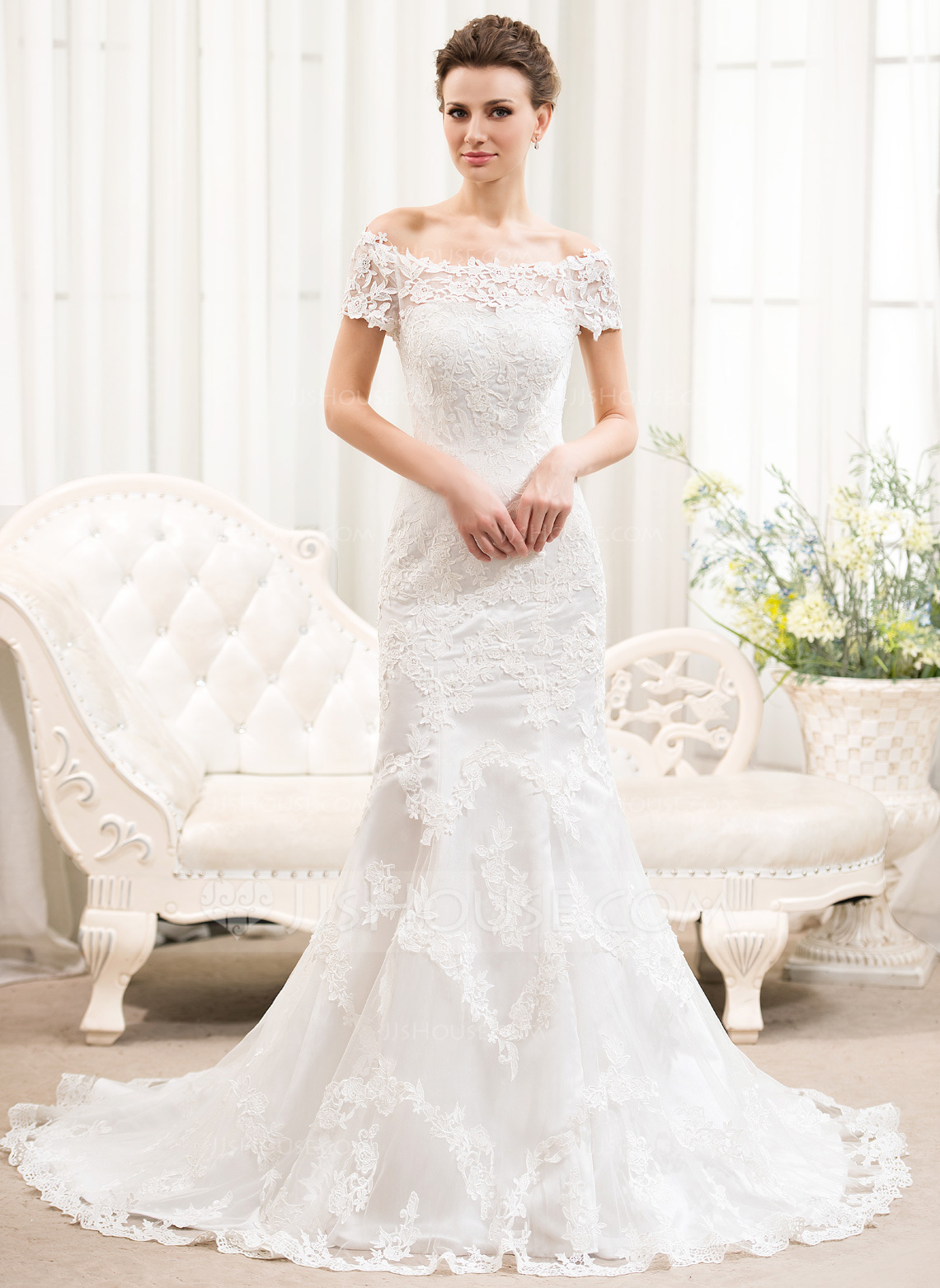 prweb jjs house wedding dresses Media