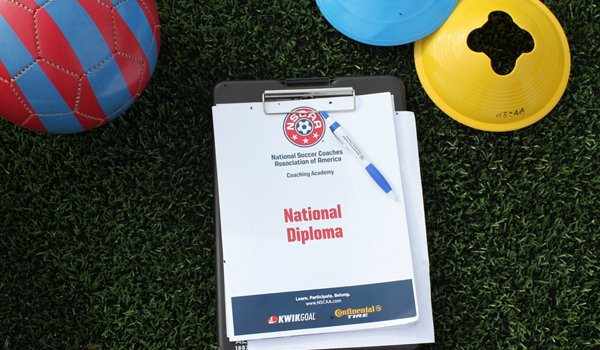 Victor  Colorado Feature What to Expect from the Victor  Colo  National Diploma CourseThis article  is available at http   ww2 nscaa com a2408
