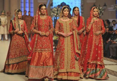 Wedding dresses around the world - Houston Chronicle