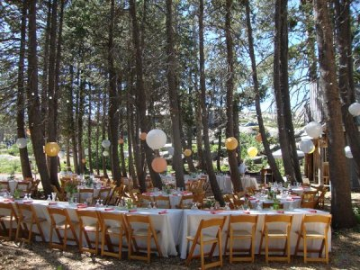 The HideOut - Kirkwood, CA Wedding Venue