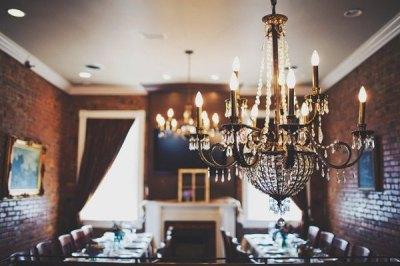 McConnell House - Franklin, TN Wedding Venue