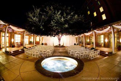 Renaissance Charlotte SouthPark Hotel - Venue - Charlotte ...