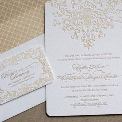 Los Angeles Wedding Invitations - Reviews for 191 Invitations