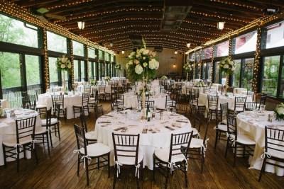 Biltmore Estate - Asheville, NC Wedding Venue