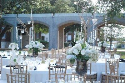 Belltower Chapel & Garden - Fort Worth, TX Wedding Venue